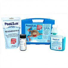PoolSan Kit SPA